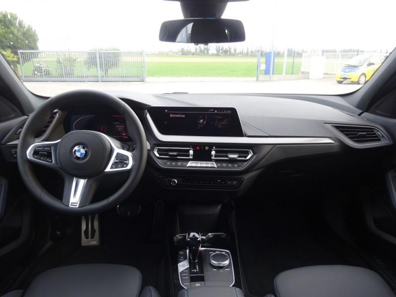Photo 8 de l'offre de BMW SERIE 1 (F40) 118DA 150CH M SPORT 8CV à 32390€ chez 26 AUTO