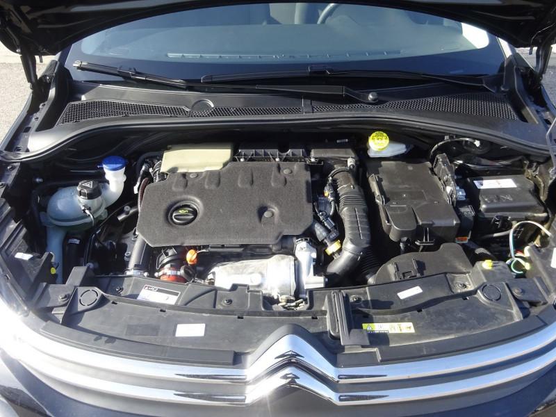 Photo 18 de l'offre de CITROEN C3 1.5 BLUEHDI 100CH S&S FEEL à 15690€ chez 26 AUTO