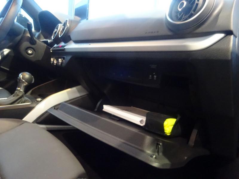 Photo 13 de l'offre de AUDI Q2 35 TDI 150CH S LINE QUATTRO S TRONIC 7 EURO6D-T 134G à 33990€ chez 26 AUTO