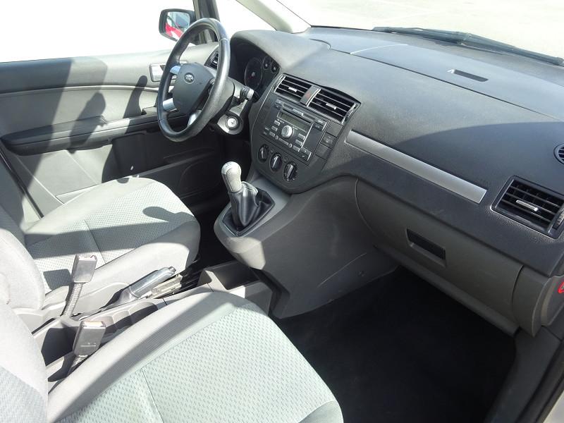 Photo 4 de l'offre de FORD C-MAX 1.8 TDCI 115CH TREND à 3500€ chez 26 AUTO