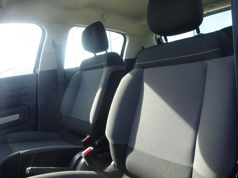 Photo 10 de l'offre de CITROEN C3 1.5 BLUEHDI 100CH S&S FEEL à 15690€ chez 26 AUTO