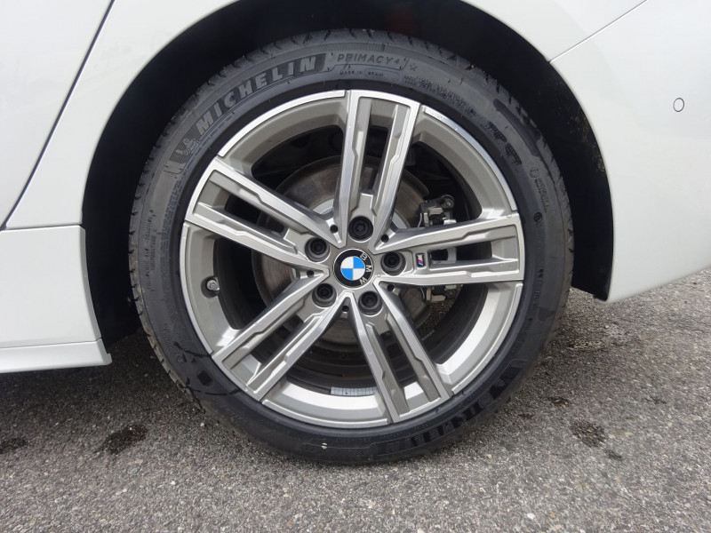 Photo 10 de l'offre de BMW SERIE 1 (F40) 118DA 150CH M SPORT 8CV à 32390€ chez 26 AUTO