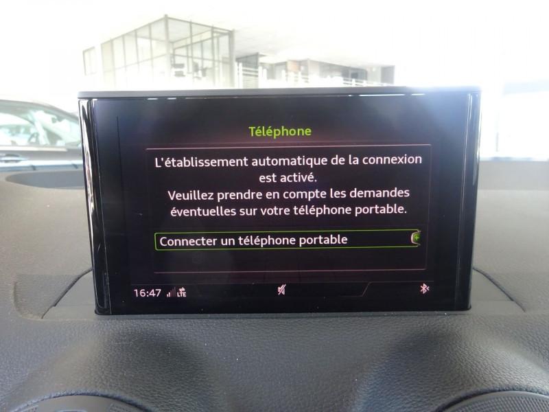 Photo 19 de l'offre de AUDI Q2 35 TDI 150CH S LINE QUATTRO S TRONIC 7 EURO6D-T 134G à 33990€ chez 26 AUTO