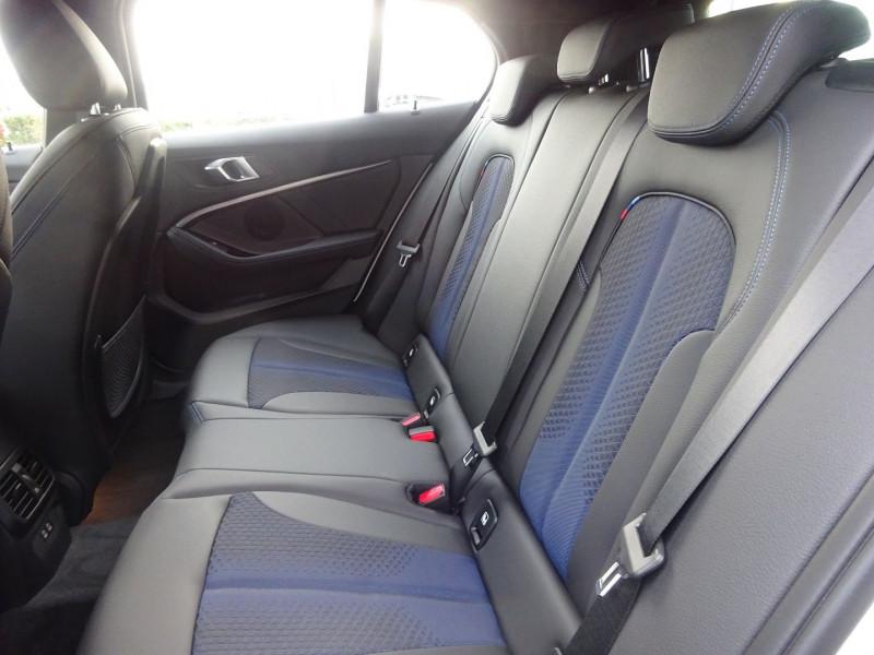 Photo 7 de l'offre de BMW SERIE 1 (F40) 118DA 150CH M SPORT 8CV à 32390€ chez 26 AUTO