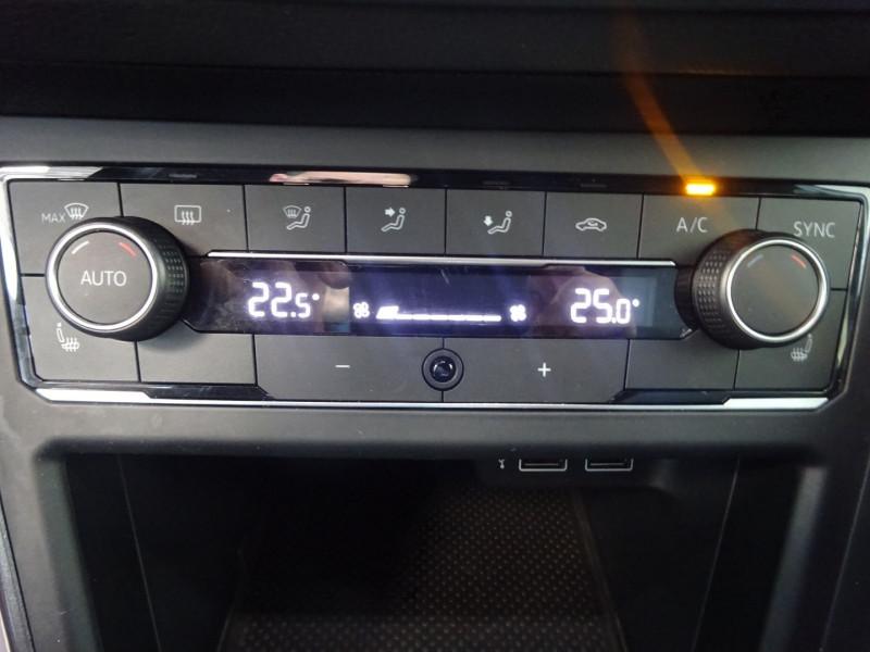 Photo 18 de l'offre de VOLKSWAGEN POLO 2.0 TSI 200CH GTI DSG6 EURO6D-T à 25500€ chez 26 AUTO