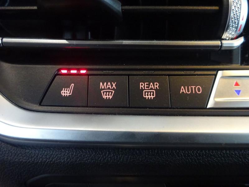 Photo 20 de l'offre de BMW SERIE 3 TOURING (G21) 320DA XDRIVE 190CH EDITION SPORT à 39990€ chez 26 AUTO