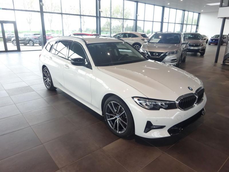 Photo 5 de l'offre de BMW SERIE 3 TOURING (G21) 320DA XDRIVE 190CH EDITION SPORT à 39990€ chez 26 AUTO