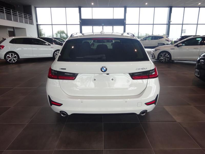 Photo 7 de l'offre de BMW SERIE 3 TOURING (G21) 320DA XDRIVE 190CH EDITION SPORT à 39990€ chez 26 AUTO