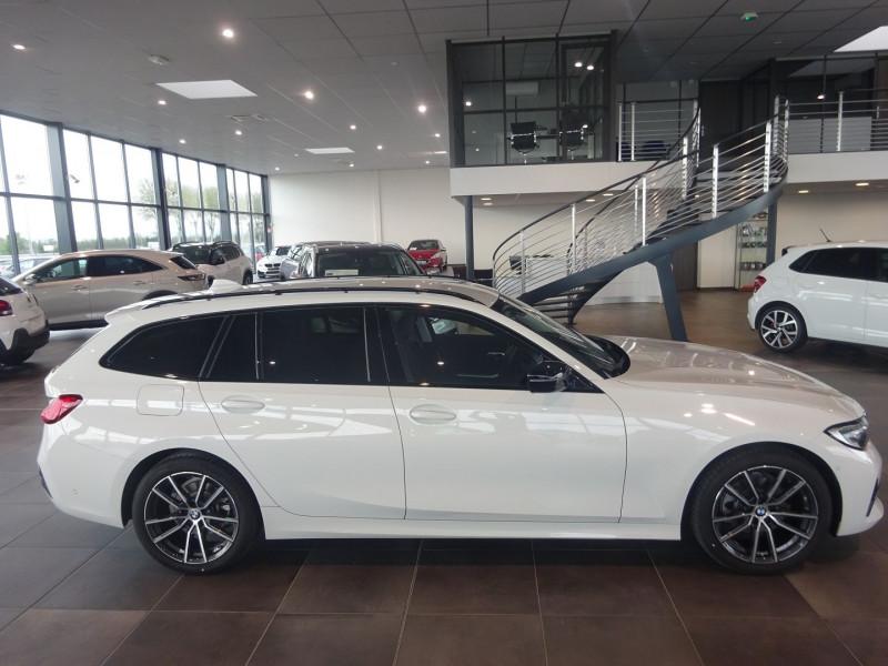 Photo 6 de l'offre de BMW SERIE 3 TOURING (G21) 320DA XDRIVE 190CH EDITION SPORT à 39990€ chez 26 AUTO