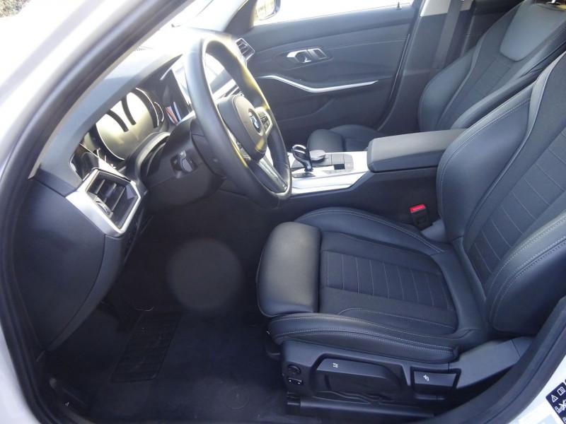 Photo 10 de l'offre de BMW SERIE 3 TOURING (G21) 320DA XDRIVE 190CH EDITION SPORT à 39990€ chez 26 AUTO