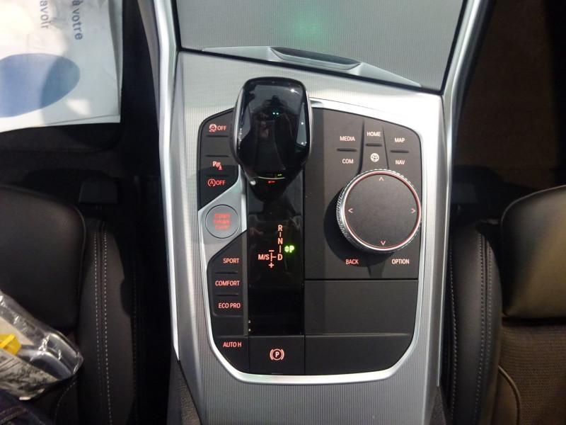 Photo 19 de l'offre de BMW SERIE 3 TOURING (G21) 320DA XDRIVE 190CH EDITION SPORT à 39990€ chez 26 AUTO