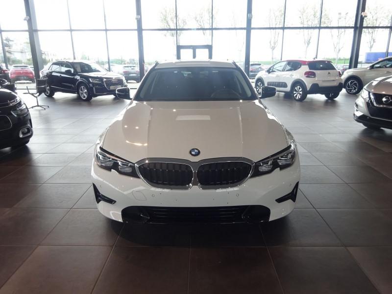 Photo 4 de l'offre de BMW SERIE 3 TOURING (G21) 320DA XDRIVE 190CH EDITION SPORT à 39990€ chez 26 AUTO