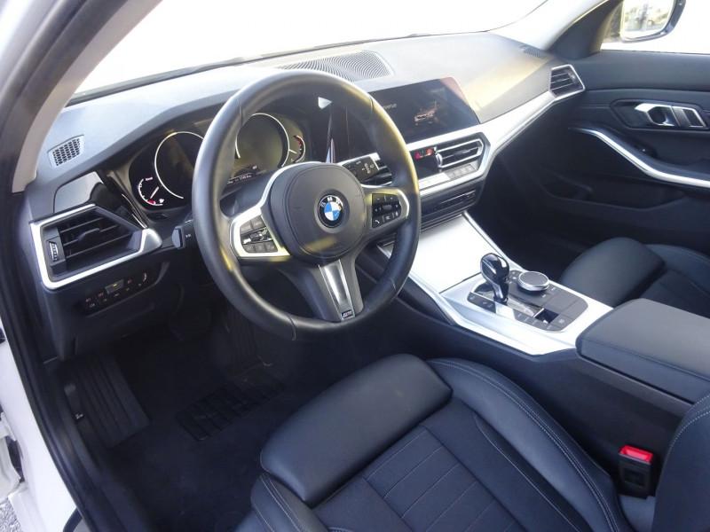 Photo 9 de l'offre de BMW SERIE 3 TOURING (G21) 320DA XDRIVE 190CH EDITION SPORT à 39990€ chez 26 AUTO