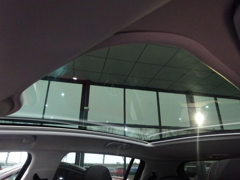 Photo 10 de l'offre de PEUGEOT 308 1.6 BLUEHDI 120CH STYLE S&S 5P à 14990€ chez 26 AUTO