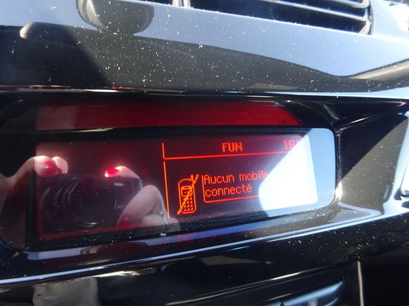 Photo 16 de l'offre de CITROEN DS3 PURETECH 82CH SO CHIC à 10890€ chez 26 AUTO