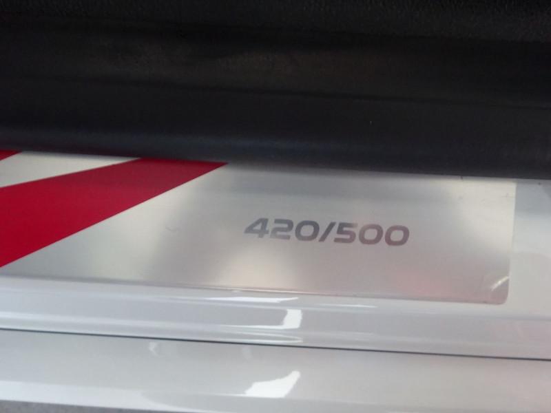 Photo 12 de l'offre de RENAULT MEGANE IV 1.8 T 300CH RS TROPHY-R à 58800€ chez 26 AUTO