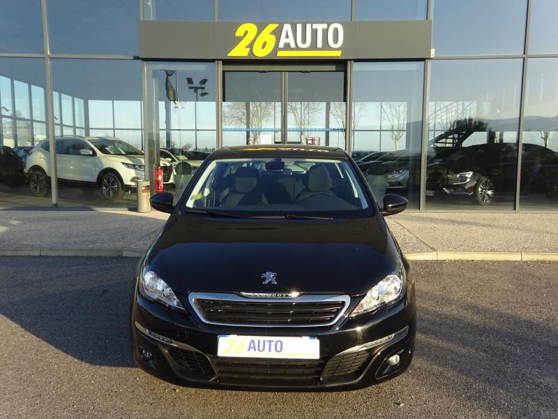 Photo 2 de l'offre de PEUGEOT 308 1.6 BLUEHDI 120CH ACTIVE BUSINESS S&S 5P à 13290€ chez 26 AUTO