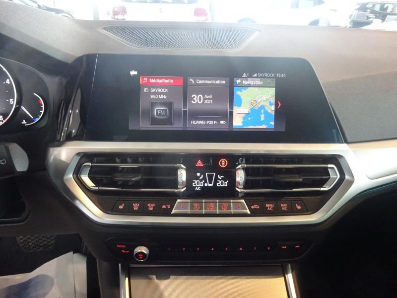 Photo 16 de l'offre de BMW SERIE 3 TOURING (G21) 320DA XDRIVE 190CH EDITION SPORT à 39990€ chez 26 AUTO