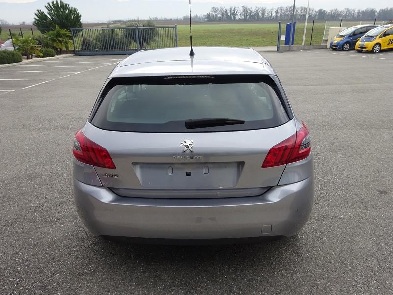 Photo 5 de l'offre de PEUGEOT 308 1.5 BLUEHDI 130CH S&S ACTIVE BUSINESS à 15590€ chez 26 AUTO