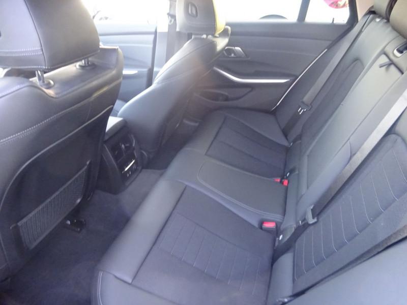 Photo 11 de l'offre de BMW SERIE 3 TOURING (G21) 320DA XDRIVE 190CH EDITION SPORT à 39990€ chez 26 AUTO