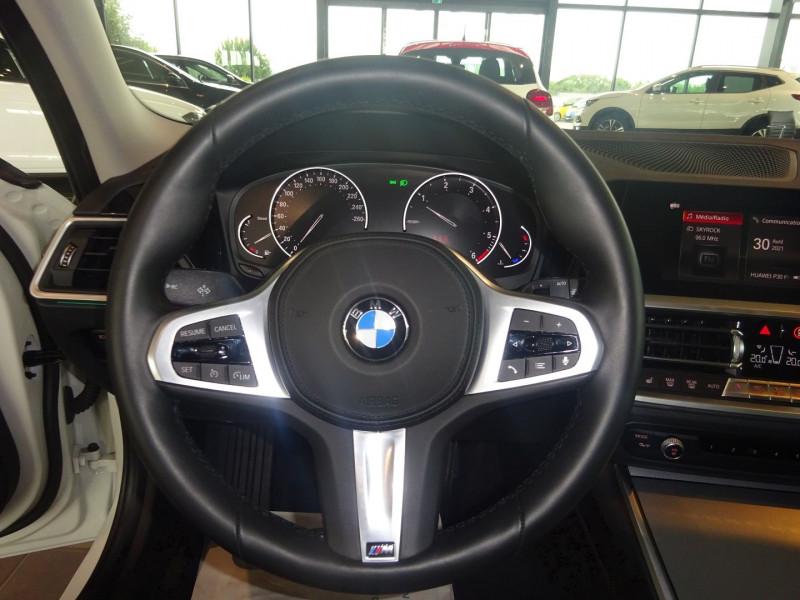Photo 14 de l'offre de BMW SERIE 3 TOURING (G21) 320DA XDRIVE 190CH EDITION SPORT à 39990€ chez 26 AUTO