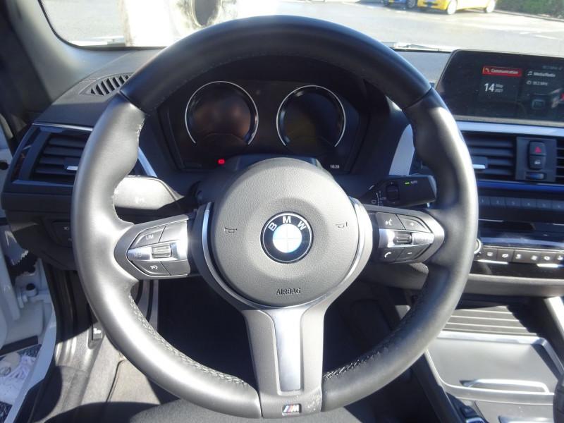 Photo 12 de l'offre de BMW SERIE 2 CABRIOLET (F23) 218DA 150CH M SPORT à 37990€ chez 26 AUTO