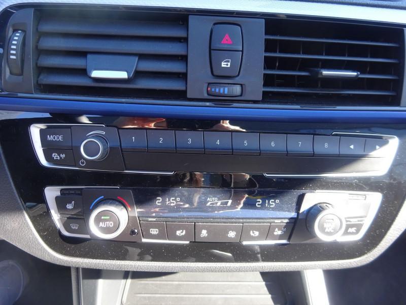 Photo 18 de l'offre de BMW SERIE 2 CABRIOLET (F23) 218DA 150CH M SPORT à 37990€ chez 26 AUTO