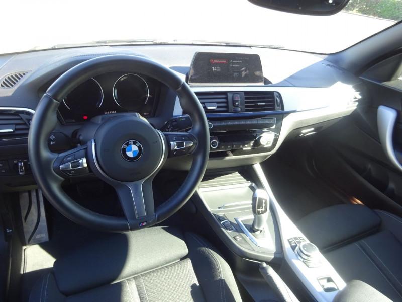Photo 10 de l'offre de BMW SERIE 2 CABRIOLET (F23) 218DA 150CH M SPORT à 37990€ chez 26 AUTO