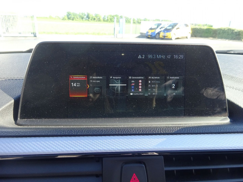 Photo 16 de l'offre de BMW SERIE 2 CABRIOLET (F23) 218DA 150CH M SPORT à 37990€ chez 26 AUTO