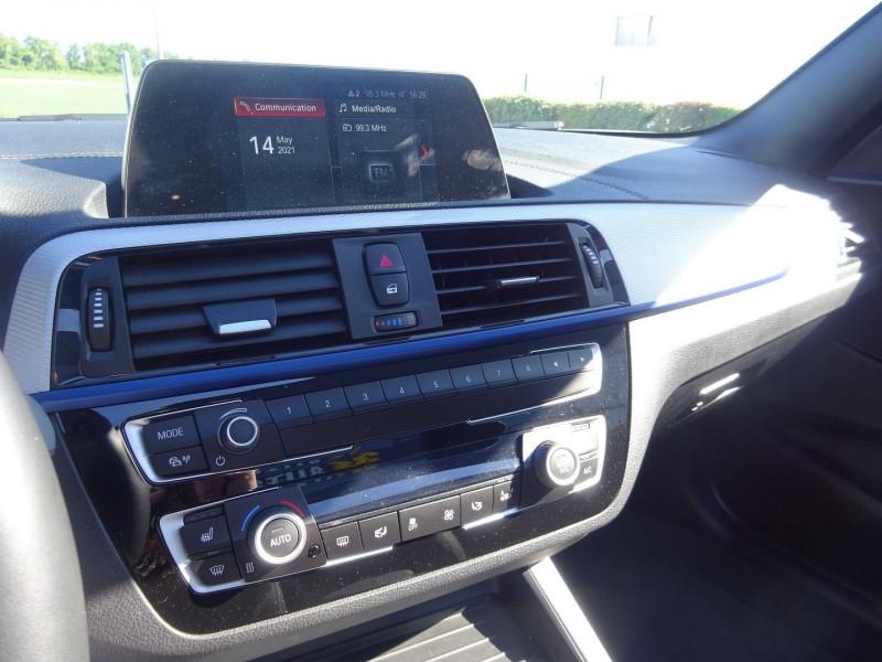 Photo 15 de l'offre de BMW SERIE 2 CABRIOLET (F23) 218DA 150CH M SPORT à 37990€ chez 26 AUTO