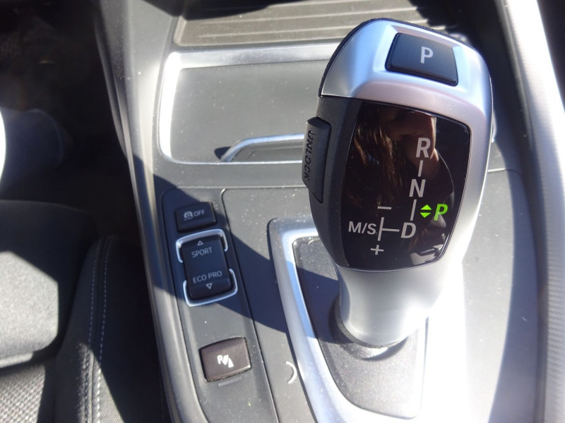 Photo 19 de l'offre de BMW SERIE 2 CABRIOLET (F23) 218DA 150CH M SPORT à 37990€ chez 26 AUTO
