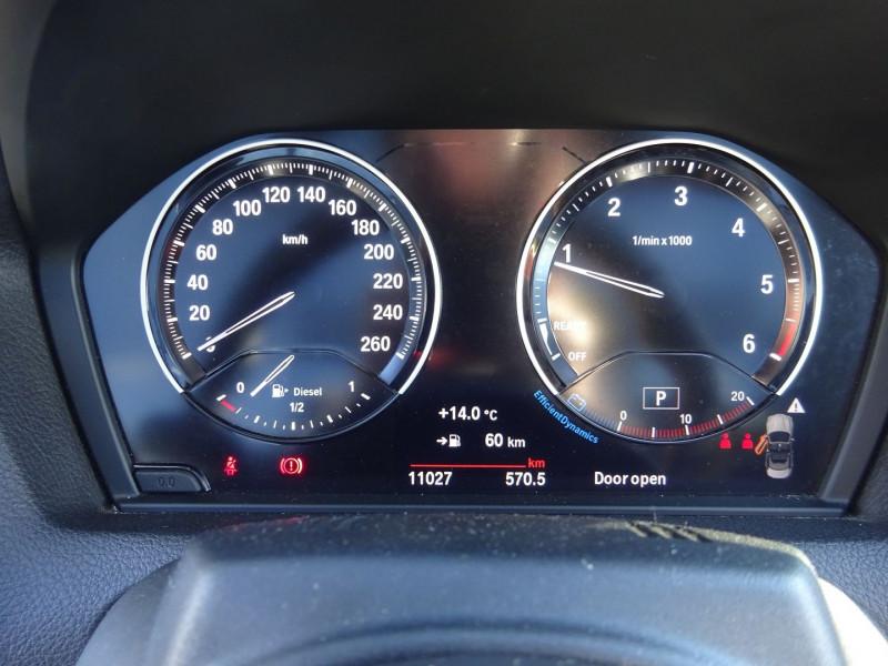 Photo 13 de l'offre de BMW SERIE 2 CABRIOLET (F23) 218DA 150CH M SPORT à 37990€ chez 26 AUTO