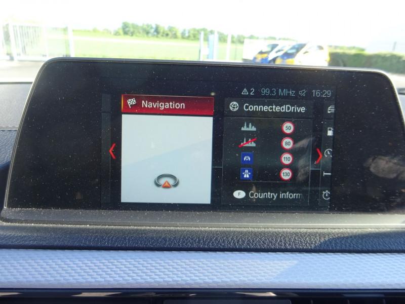 Photo 17 de l'offre de BMW SERIE 2 CABRIOLET (F23) 218DA 150CH M SPORT à 37990€ chez 26 AUTO