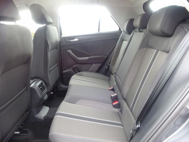 Photo 7 de l'offre de VOLKSWAGEN T-ROC 2.0 TDI 115CH LOUNGE S&S à 27990€ chez 26 AUTO