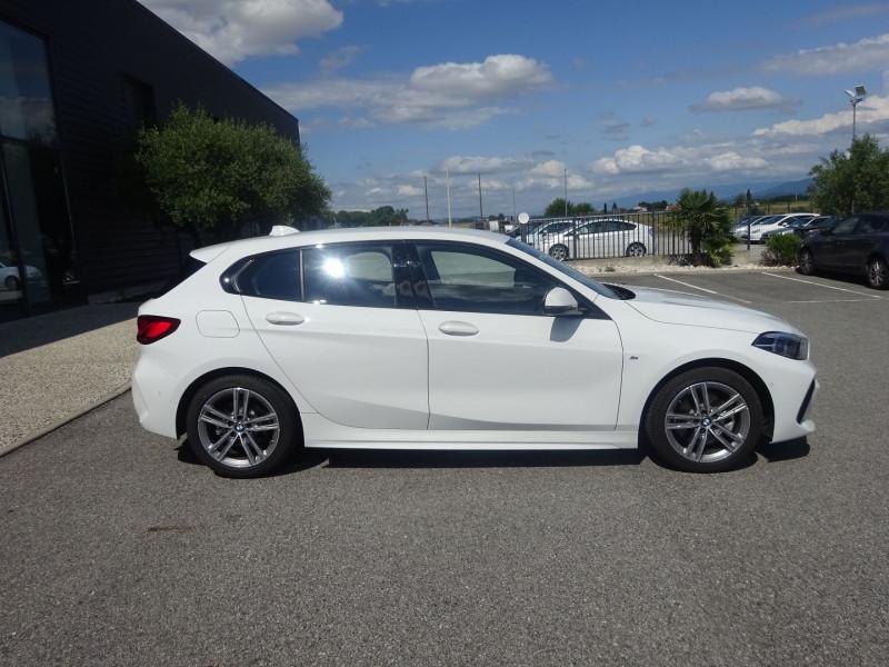 Photo 4 de l'offre de BMW SERIE 1 (F40) 118DA 150CH M SPORT 8CV à 32390€ chez 26 AUTO