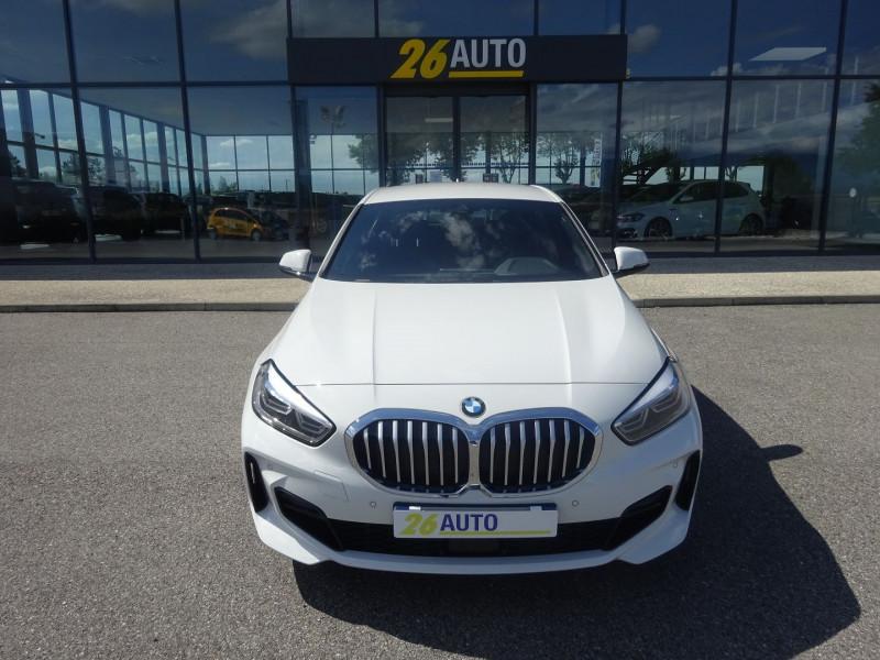 Photo 2 de l'offre de BMW SERIE 1 (F40) 118DA 150CH M SPORT 8CV à 32390€ chez 26 AUTO