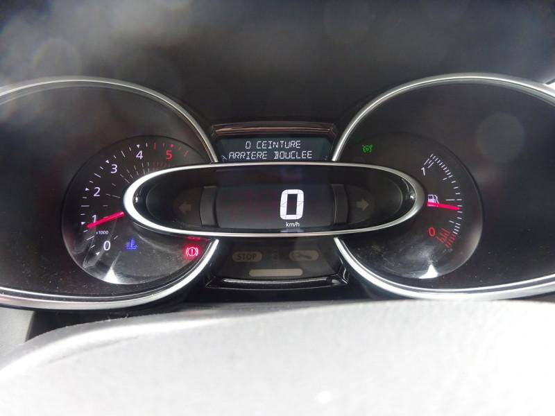 Photo 11 de l'offre de RENAULT CLIO IV 1.5 DCI 90CH ENERGY INTENS 5P EURO6C à 12500€ chez 26 AUTO