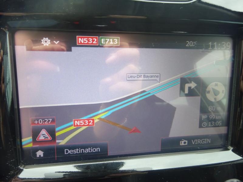 Photo 13 de l'offre de RENAULT CLIO IV 1.5 DCI 90CH ENERGY INTENS 5P EURO6C à 12500€ chez 26 AUTO