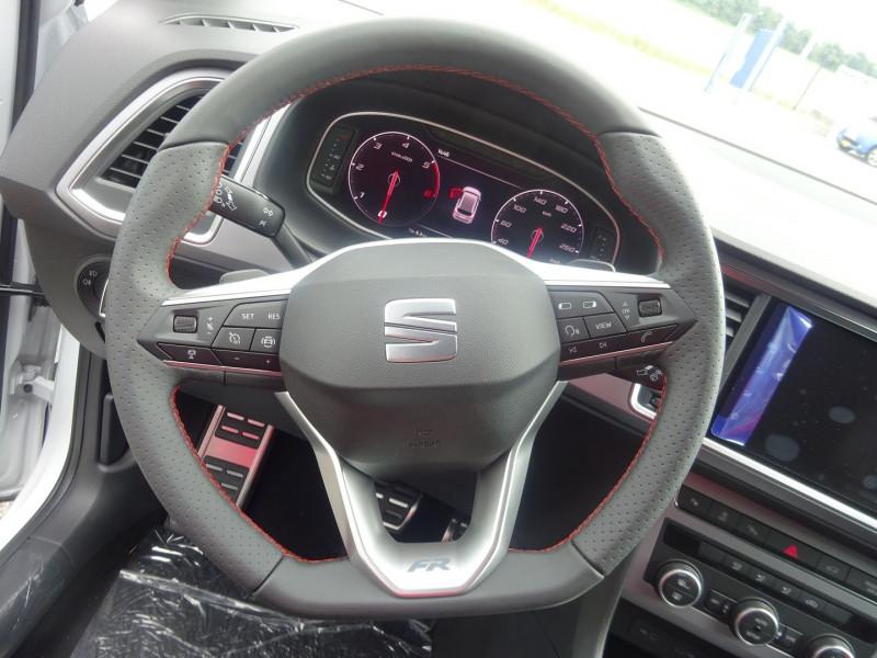 Photo 11 de l'offre de SEAT ATECA 2.0 TDI 150CH START&STOP  FR DSG à 31990€ chez 26 AUTO
