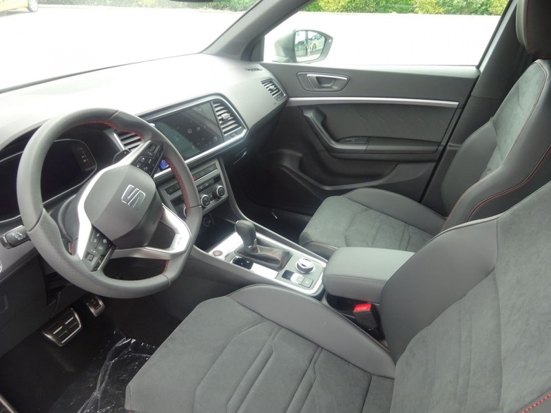 Photo 7 de l'offre de SEAT ATECA 2.0 TDI 150CH START&STOP  FR DSG à 31990€ chez 26 AUTO