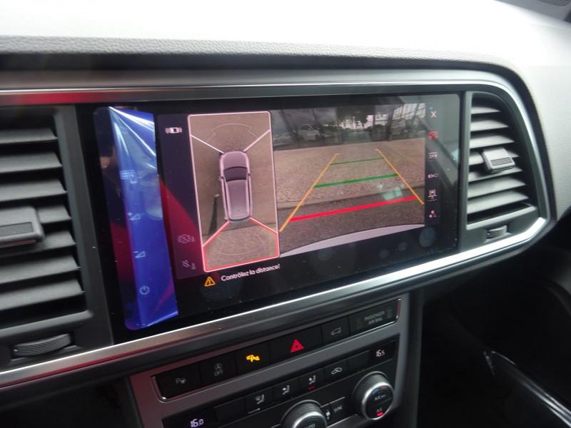 Photo 14 de l'offre de SEAT ATECA 2.0 TDI 150CH START&STOP  FR DSG à 31990€ chez 26 AUTO