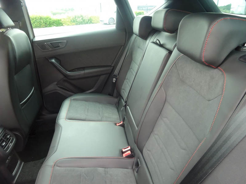 Photo 8 de l'offre de SEAT ATECA 2.0 TDI 150CH START&STOP  FR DSG à 31990€ chez 26 AUTO