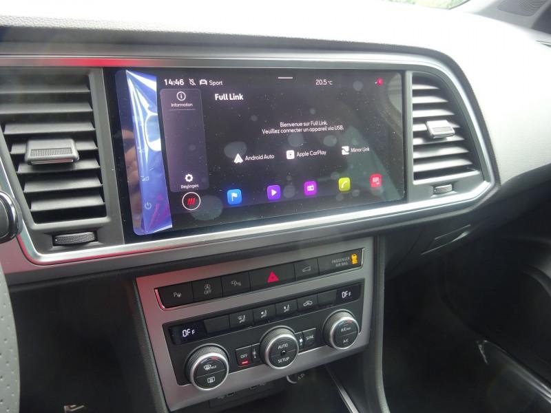Photo 16 de l'offre de SEAT ATECA 2.0 TDI 150CH START&STOP  FR DSG à 31990€ chez 26 AUTO