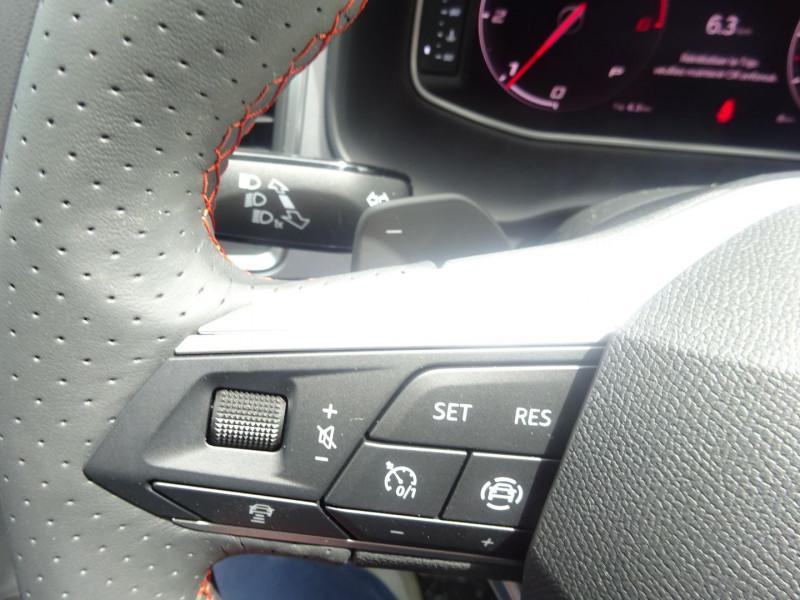 Photo 18 de l'offre de SEAT ATECA 2.0 TDI 150CH START&STOP  FR DSG à 31990€ chez 26 AUTO