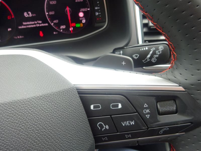 Photo 19 de l'offre de SEAT ATECA 2.0 TDI 150CH START&STOP  FR DSG à 31990€ chez 26 AUTO