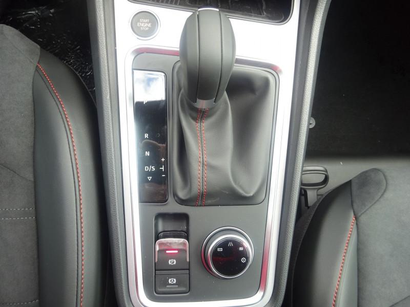 Photo 13 de l'offre de SEAT ATECA 2.0 TDI 150CH START&STOP  FR DSG à 31990€ chez 26 AUTO