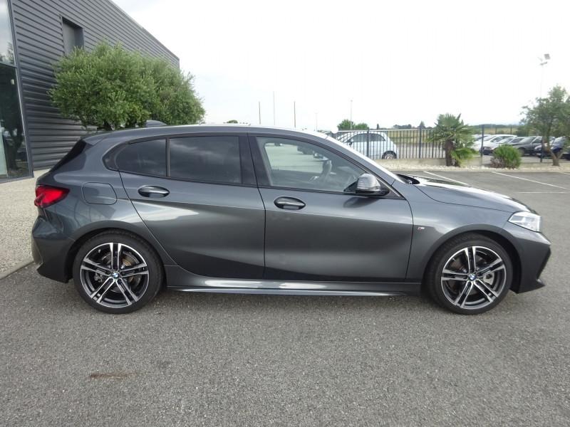 Photo 4 de l'offre de BMW SERIE 1 (F40) 120DA XDRIVE 190CH M SPORT à 39590€ chez 26 AUTO