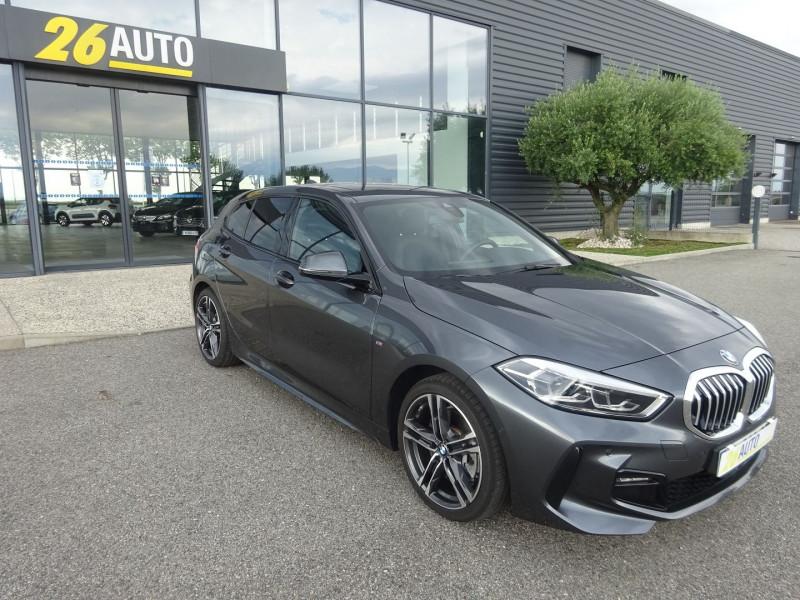 Photo 3 de l'offre de BMW SERIE 1 (F40) 120DA XDRIVE 190CH M SPORT à 39590€ chez 26 AUTO