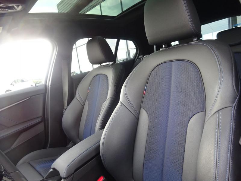 Photo 19 de l'offre de BMW SERIE 1 (F40) 120DA XDRIVE 190CH M SPORT à 39590€ chez 26 AUTO