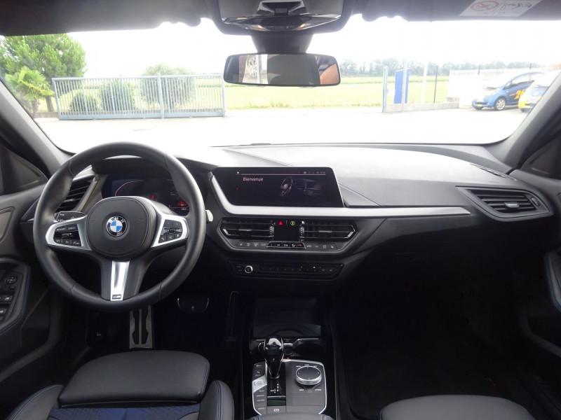 Photo 9 de l'offre de BMW SERIE 1 (F40) 120DA XDRIVE 190CH M SPORT à 39590€ chez 26 AUTO